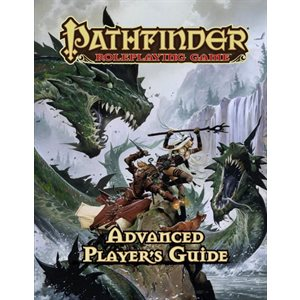Pathfinder: Advanced Players Guide