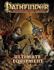Pathfinder Ropleplaying Game Ultimate Equipement | Boutique FDB