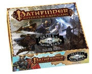 Pathfinfer Adventure Card Game