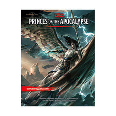 Dungeons & Dragons (5th Ed.) Princes of the Apocalypse