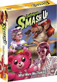 Smash Up: What Were We Thinking | Boutique FDB