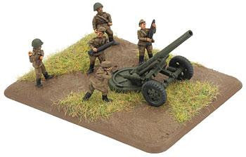 160mm Mortar M1943, with four mortars, HQ and Observer team | Boutique FDB