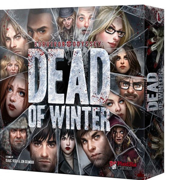 Dead Of Winter A Crossroad Game | Boutique FDB