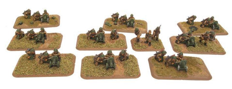 Flames of War Machine-Gun Company