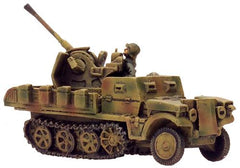 Flames of War Armoured Sd Kfz 10/5
