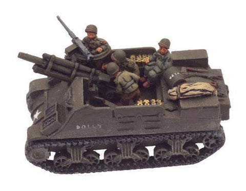 Flames of War M7 Priest HMC