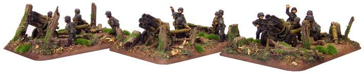 Flames of war: 15cm NW41 Rocket Launcher | Boutique FDB