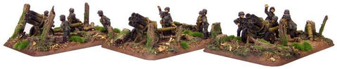 Flames of war: 15cm NW41 Rocket Launcher