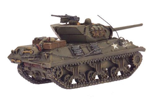 M10 3in GMC Self-Propelle Anti-Tank Platoon | Boutique FDB