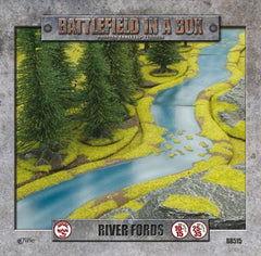 Battlefield in a Box River Fords