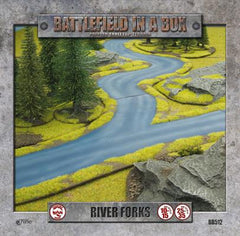 Battlefield in a Box River Fork