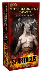 Spartacus: The Shadow of Death | Boutique FDB