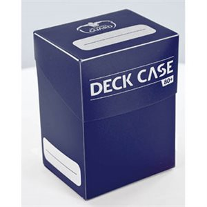 Ultimate Guard Deck Case 80+ | Boutique FDB