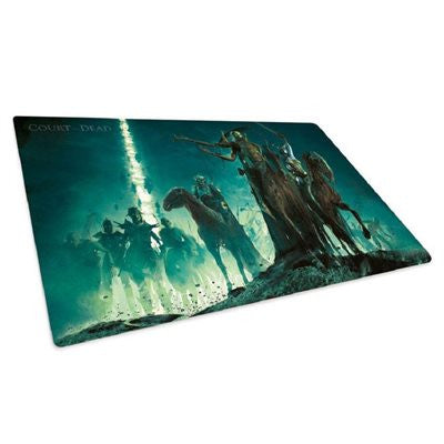Playmat Court of the Dead Underworld United | Boutique FDB