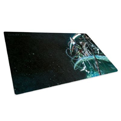Playmat Court of the Dead
