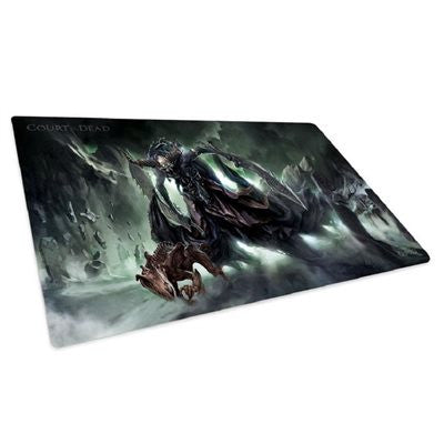 Playmat Court of the Dead Death's Executioner