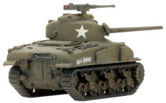 Flames of War M4A1 Sherman | Boutique FDB