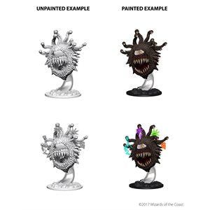 D&D Nolzur's Marvelous Unpainted Miniatures: Wave 4: Beholder
