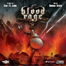 Blood Rage (French)|Blood Rage (Français) | Boutique FDB