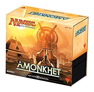 Amonkhet Bundle Box (10 Booster Packs)
