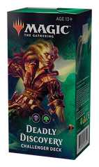 Challenger Deck 2019 - Deadly Discovery (BG)