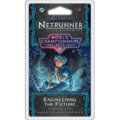 Engineering the future - Corporation championship deck
