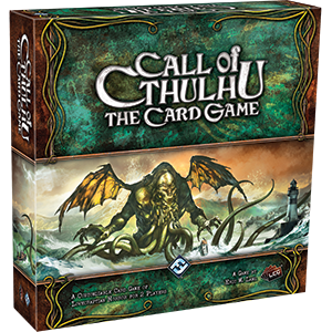 Call of Cthulhu | Boutique FDB