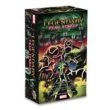 Legendary: Marvel Fear Itself Expansion