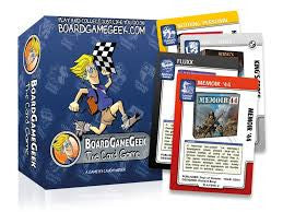 Board Game Geek The Card Game | Boutique FDB