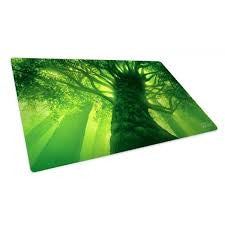 playmat lands forest | Boutique FDB