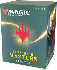 Double Masters VIP Booster PACK | Boutique FDB