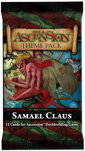 Ascension Theme Pack Samael Claus
