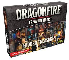 Dragonfire Treasure Hoard