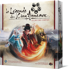 Legend of the Five Rings LCG (FRANÇAIS)