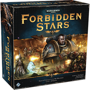 Forbidden Stars | Boutique FDB