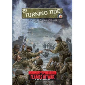 Turning tide (Store Worn)|Turning Tide (Usure de magasin)