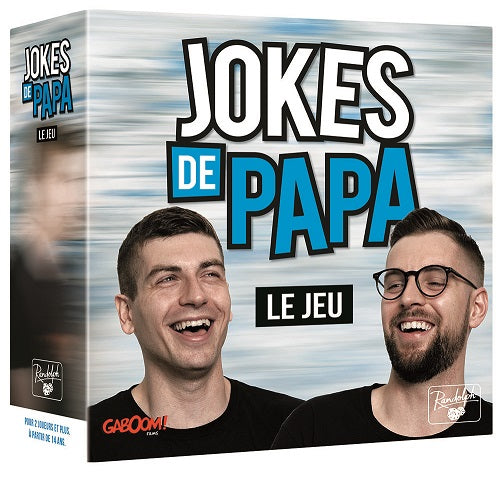 Joke de Papa | Boutique FDB