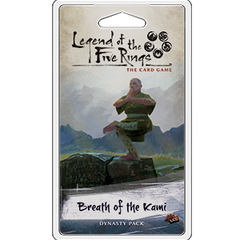 Legend of the Five Rings : Breath of the Kami