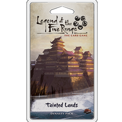 Legend of the Five Rings : Tainted Lands