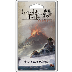Legend of the Five Rings : The Fires Within