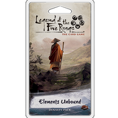 Legend of the Five Rings : Elements Unbound