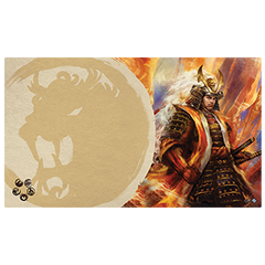 Legend of the Five Rings: Playmat | Boutique FDB