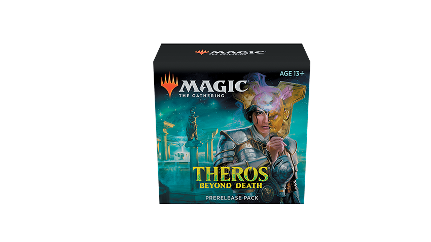 Theros Beyond Death Prerelease Pack | Boutique FDB