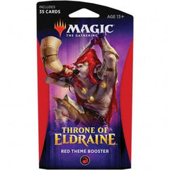 Magic Throne of Eldraine Theme Booster | Boutique FDB