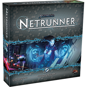 Android Netrunner The Card Game | Boutique FDB