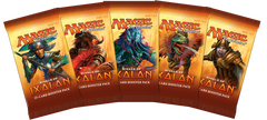 Magic the Gathering : Rivals of Ixalan Booster Pack