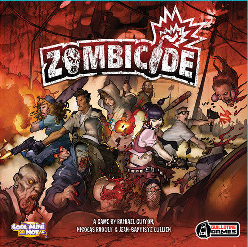 Zombicide | Boutique FDB