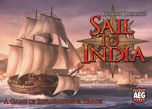 Sail To India | Boutique FDB