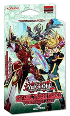 Yu-Gi-Oh! Structure Deck Powercode Deck