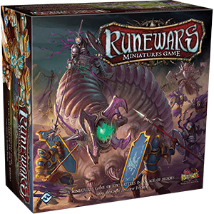 RuneWars: The Miniatures Game | Boutique FDB